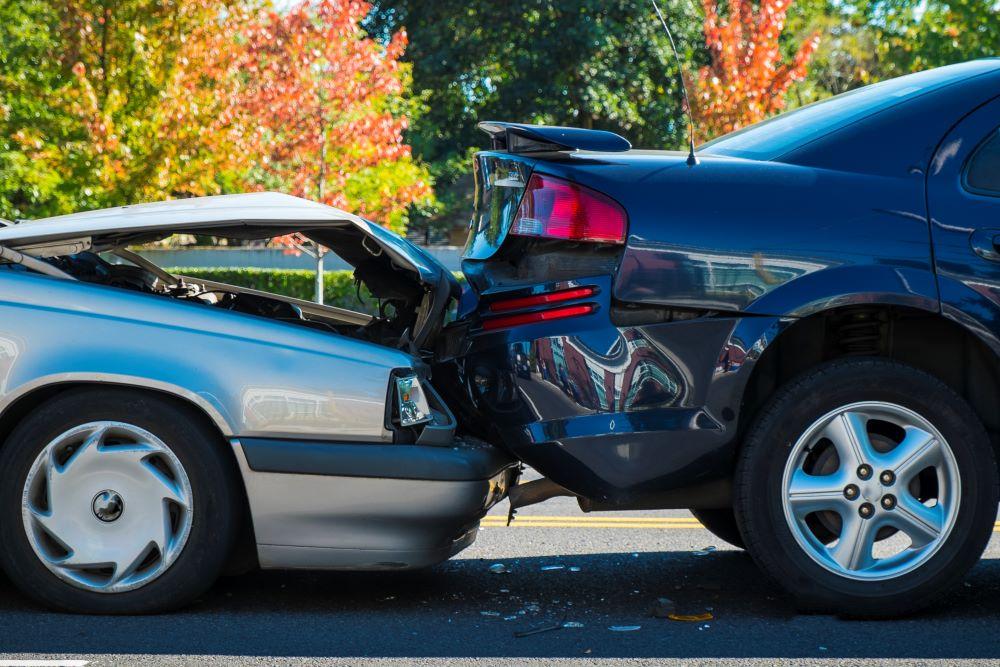 abogados especialistas en accidentes de tráfico en Getafe